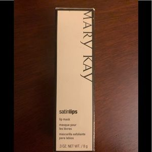 Mary Kay Satin Lips Lip Mask